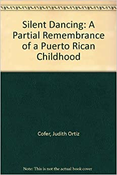 A partial remembrance of a puerto rican childhood thesis