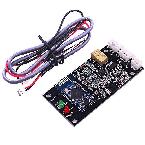 BUPADEALER Enhanced Version 4.2 Bluetooth Receiver Board CSR64215 Amplifers Bluetooth Module Lossless APT-X Wireless Bluetooth Audio DIY