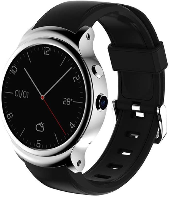 Amazon.com: Smart Watch SmartWatch I3 Automatic Induction ...