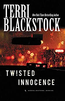 Twisted Innocence (Moonlighters Series Book 3) by [Blackstock, Terri]