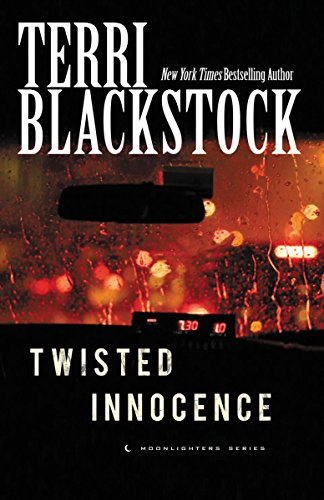 Twisted Innocence (Moonlighters Series Book 3)