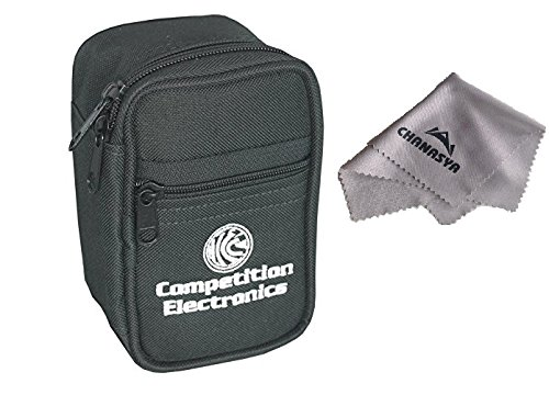 (Competition Electronics Pocket Pro timer carrying case)
