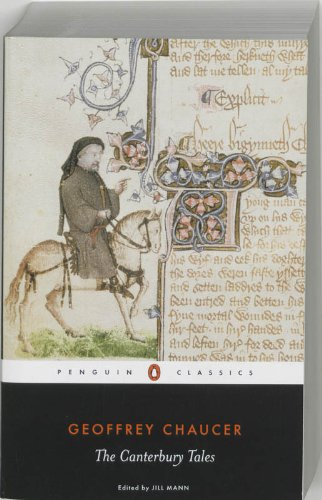 an analysis of the squire and the yeman in the canterbury tales by geoffrey chaucer Academiaedu is a platform for academics to share research papers.