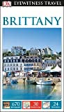 DK Eyewitness Travel Guide Brittany (Eyewitness Travel Guides) 2017