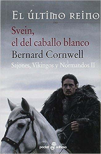 Svein el del caballo blanco de Bernard Cornwell