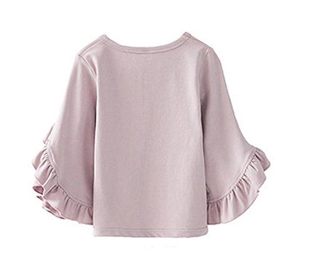goldenharvest GH Fashion Little Girls T Shirt Autumn Princess Girl Blouses