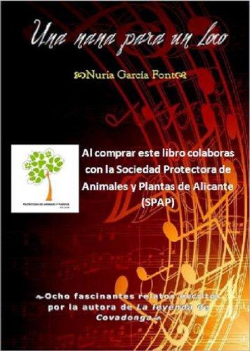 Una nana para un loco (Spanish Edition) by [Font, Nuria García]