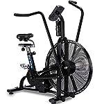 Attrezzatura-sportiva-Bicicletta-sportiva-Bicicletta-dinamica-rotante-Aerodinamica-Ventilatore-multifunzione-Attrezzatura-da-palestra-Bicicletta-elettrica-da-vento-Assault-Air-Bike-rotante