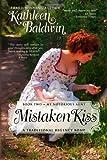 Mistaken Kiss, Kathleen Baldwin, 1496145860