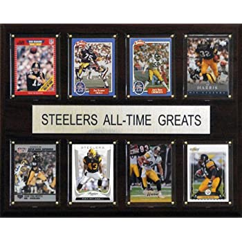 NFL Pittsburgh Steelers All-Time...