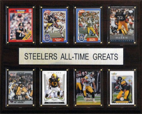 NFL Pittsburgh Steelers All-Time Greats ()
