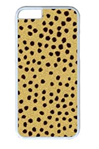 Cheetah3 PC Case Cover For SamSung Galaxy S6 and Case Cover For SamSung Galaxy S6 White