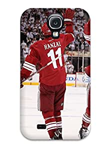 Anne C. Flores's Shop 2015 phoenix coyotes hockey nhl (31) NHL Sports & Colleges fashionable Samsung Galaxy S4 cases