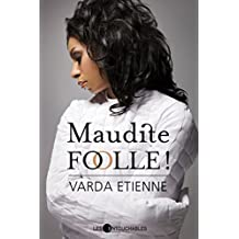Maudite folle! (Essais) (French Edition)