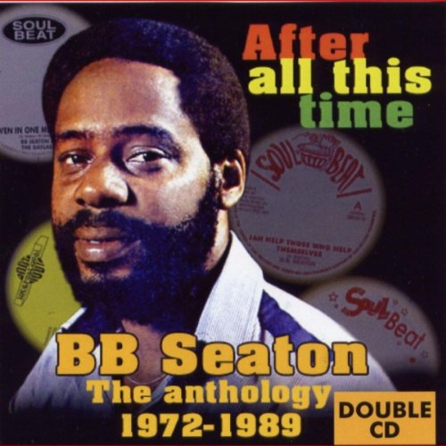 BB Seaton No More Tribalism My People Hold On