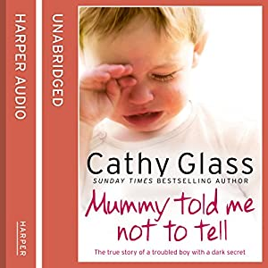 Mummy Told Me Not to Tell Audiobook