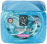Fonex Hair Gel, Extra Strong, 24-Ounce