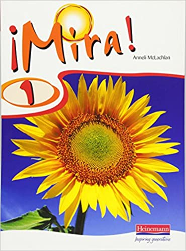 Buy Mira 1 Pupil Book Book Online at Low Prices in India | Mira 1