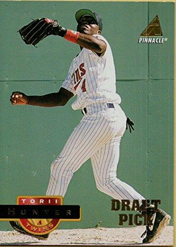 1994 Pinnacle Baseball - 5