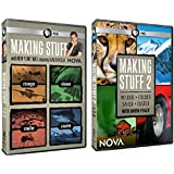 Nova: Making Stuff Complete Series 1-2