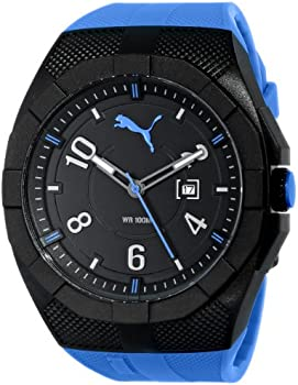 Puma Men's Analog Quartz Watch