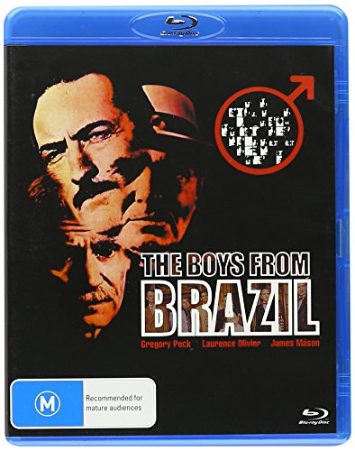 Boys From Brazil [Blu-ray]