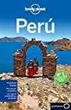 img - for Lonely Planet Peru (Travel Guide) (Spanish Edition) book / textbook / text book