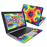 MightySkins Protective Vinyl Skin Decal for Asus Chromebook 11.6