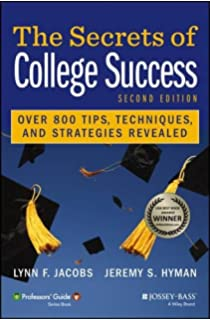 Amazon.com: Six Steps to College Success: Learning Strategies for ...