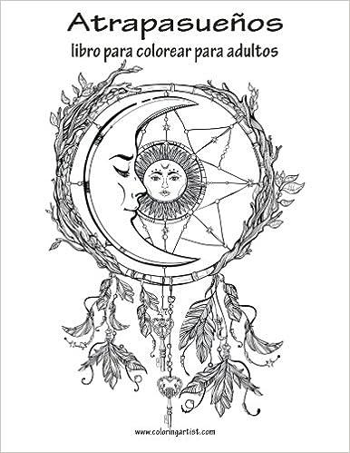 Descargar mp3 gratis audiolibro Atrapasueños libro para colorear ...