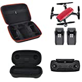 DJI-Spark-drone-Accessories-Car-Charger-for-DJI-Spark-Intelligent-Battery-and-Controller-2-in-1-Rapid-Car-Charger-Adapter-Also-with-USB-Port-charge-Mobile-Phone-Tablet