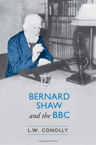 Download Bernard Shaw and the BBC PDF