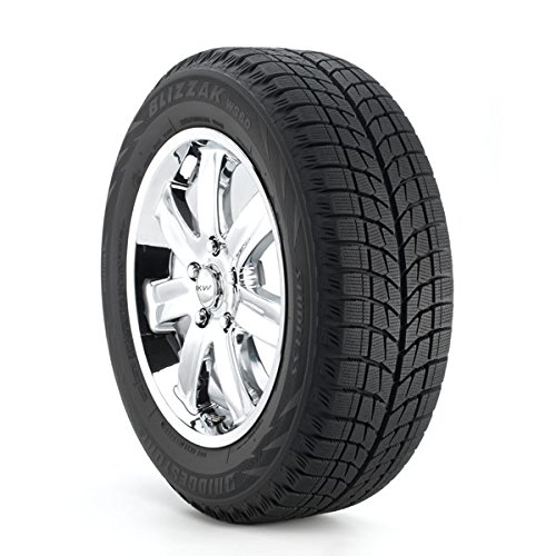 Bridgestone Blizzak WS60 Winter Radial Tire - 225/55R16 95R by Bridgestone (Image #1)