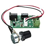 2Pcs Adjustable Regulator Pulse Width Motor Speed Controller Switch - Arduino Compatible SCM & DIY Kits