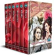Valentine Bride Collection :  6  Heartwarming Clean Mail Order Bride  & Contemporary Western Romances (Valentine Sweet Romance Series Book 1)