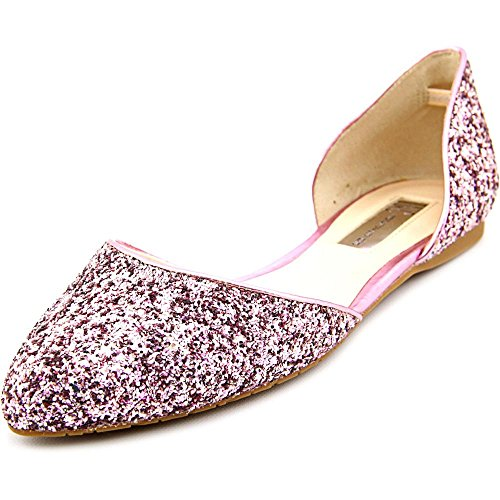 INC International Concepts Crescente 6 Women US 9 Pink Flats by INC International Concepts