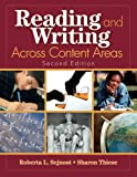 Reading and Writing Across Content Areas (Volume 2)