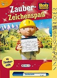 Bob der Baumeister - Zauber-Zeichenspaß