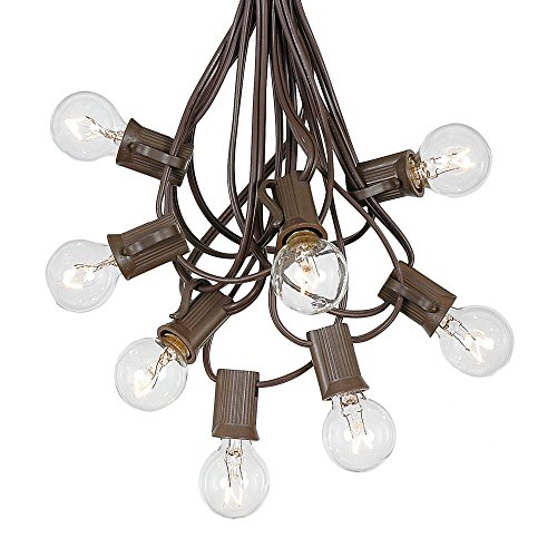 Professional Outdoor String Lights - 7