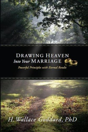 Drawing Heaven Into Your Marriage by Brand: Meridian Publishing