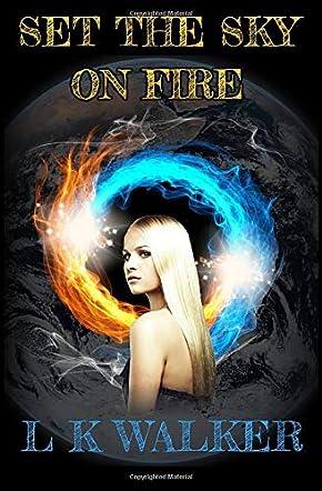 Set the Sky on Fire