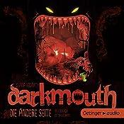 Die andere Seite (Darkmouth 2)   Shane Hegarty