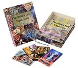 NoMonet Artist's Inner Vision Tarot Deck, Book and Bag Set