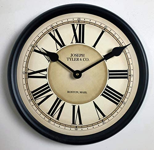 Waterford Wall Clock