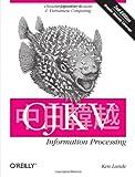 Front cover for the book CJKV Information Processing by Ken Lunde