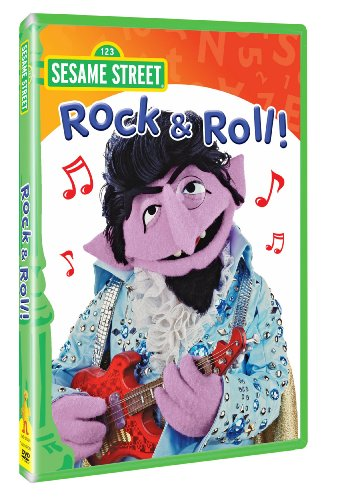 Sesame Street - Rock and Roll! (Street Rock Roll)