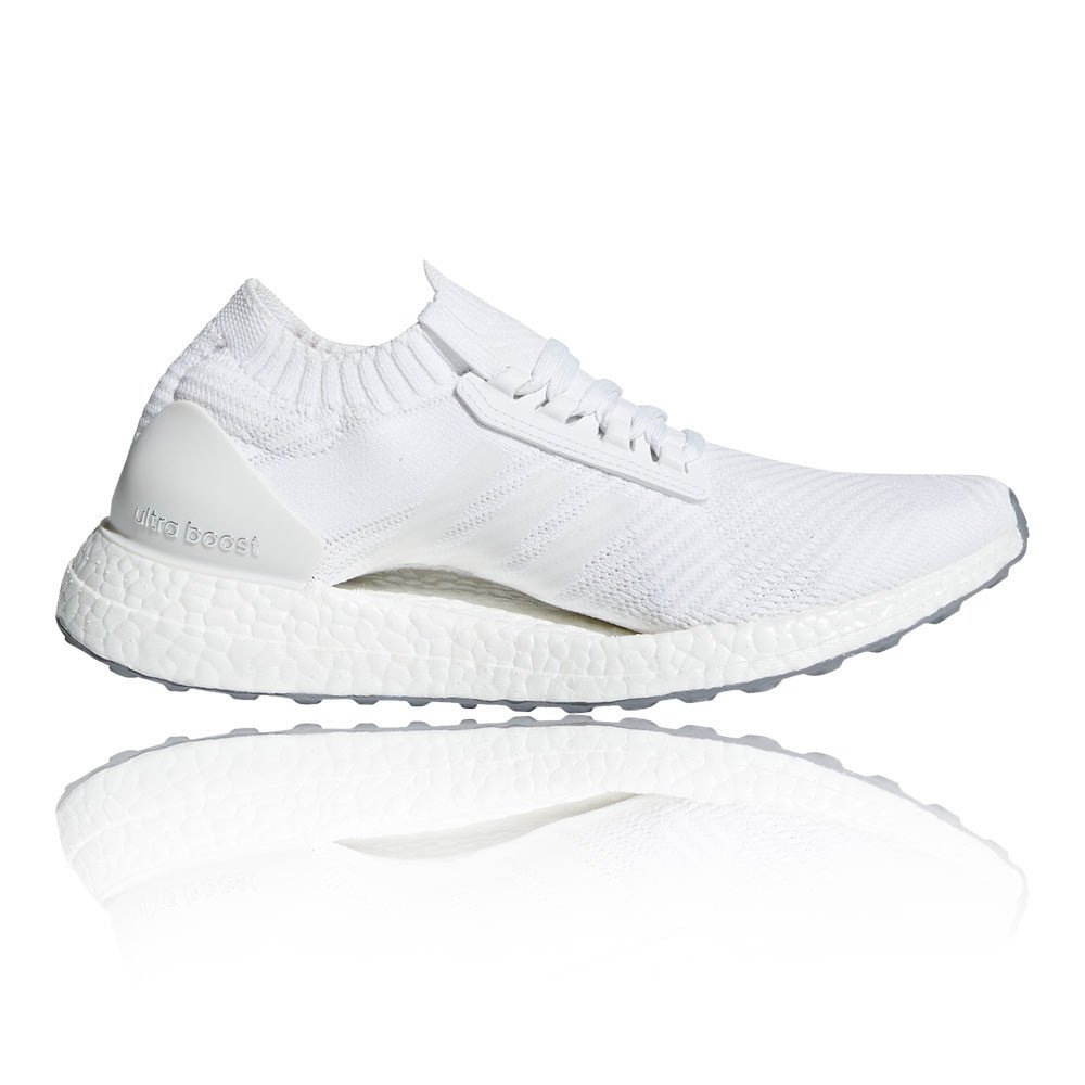12354e26a21 Galleon - Adidas Women s Ultraboost X Running Shoes - SS18-9.5 - White