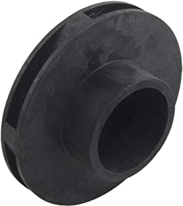 Pentair 355074 Impeller Assembly Replacement Pool and Spa 1-1/2 HP Pump
