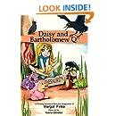 Daisy and Bartholomew Q.