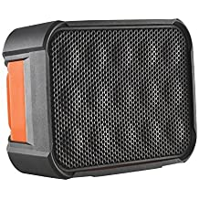 Cobra Electronics CWA BT310 Waterproof Bluetooth Speaker (Certified Refurbished)